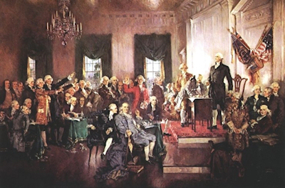 US Constitutional Convention